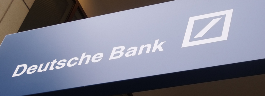 Deutsche Bank ranks first in social media buzz – that's a good thing, right?