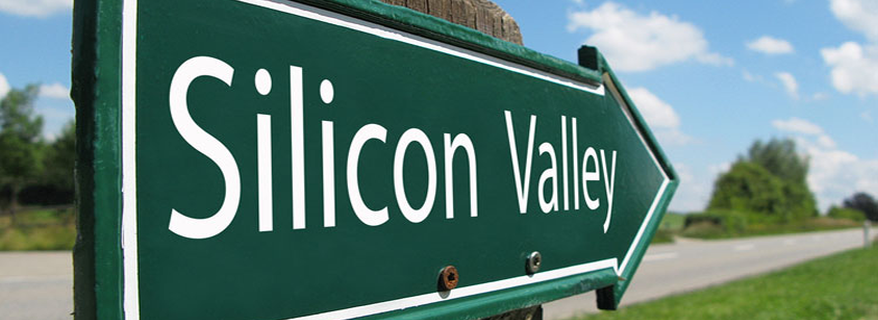 Postcards from Silicon Valley - part two